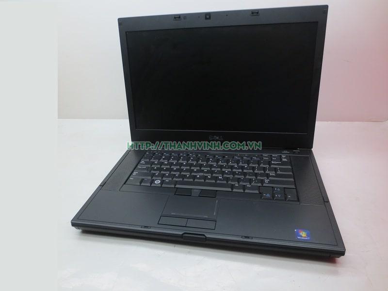 LAPTOP CŨ DELL LATITUDE E6510 CORE I5-540M, RAM 4GB DDR3, HDD 250GB, VGA INTEL HD GRAPHICS, LCD 15.6(ĐÃ BÁN )