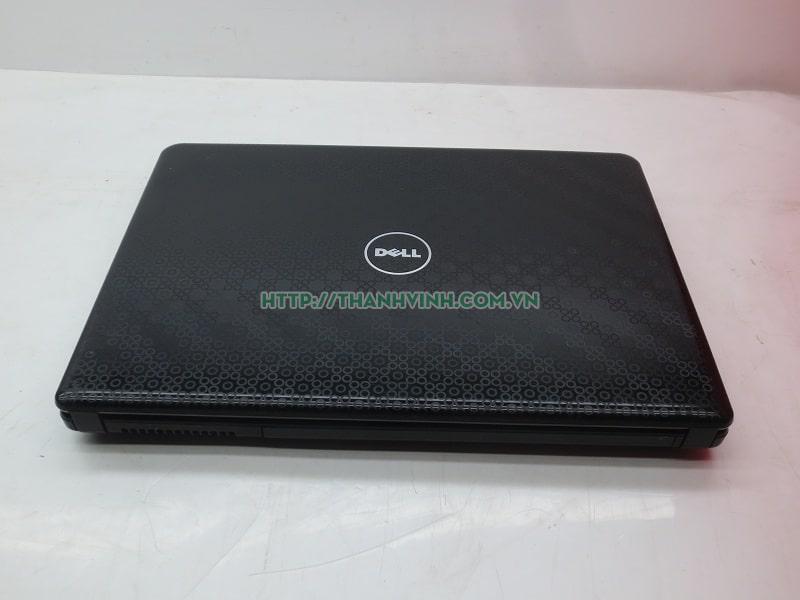 LAPTOP CŨ DELL INSPIRON N4030 (CORE I5-430M, VGA INTEL HD GRAPHICS, RAM 4GB DDR3, HDD 320GB, LCD 14.0