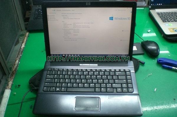 Rả xác laptop HP Compaq 6520S 540 541 550