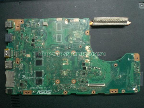 Mainboard Laptop Asus TP550 TP550L I3 4X. Ram 4GB onboard VGA rời