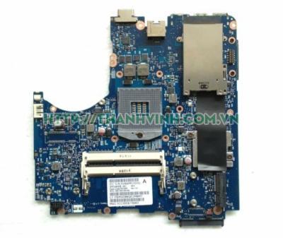 Main board  laptop hp 4430s 4430 vga share