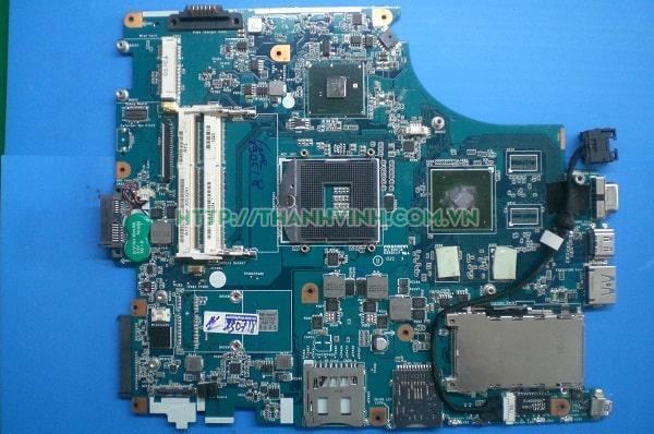 Mainboard Laptop Sony VPC-F Series M931 (IRX-5300) MBX-215 VGA Rời (đã bán 06/05/2021)