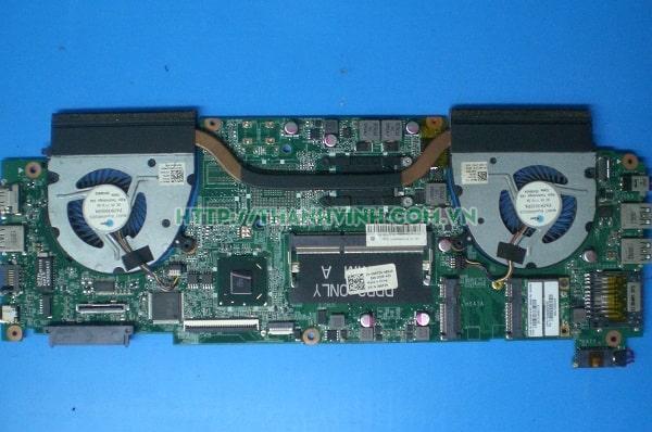 Mainboard Laptop Dell V5460 DAOJW8MB6F0 Rev. e I3 3110M