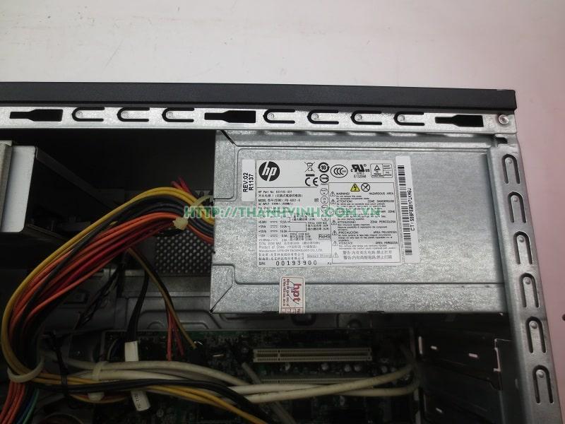 MÁY TÍNH ĐỒNG BỘ CŨ HP PRO 3340MT CPU I3-2120 HDD 500GB,RAM 4GB DDR3 VGA INTEL HD GRAPHICS ( SỐ LƯỢNG 1 THÙNG ).(đã bán )