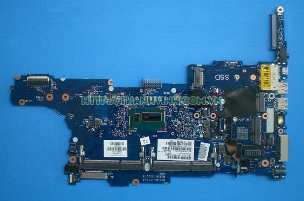 Mainboard Laptop HP Elitebook 840 G1 850 6050A2560201-MB-A03 I7 4500U VGA Share
