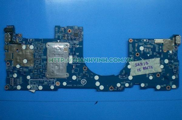 Mainboard Laptop HP Envy 13 - AD158TU 6050A2923901 MB - A01 I5 8X