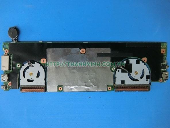 Mainboard Laptop Lenovo Ideapad 710S-13IKB LS711 MB 16817-1 I3-7130U