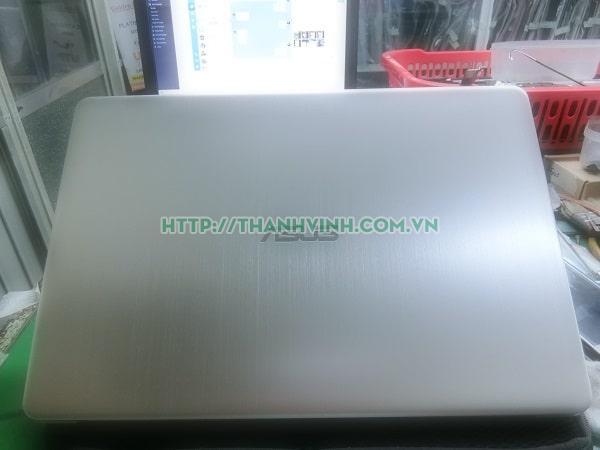 Rả xác laptop asus s510u