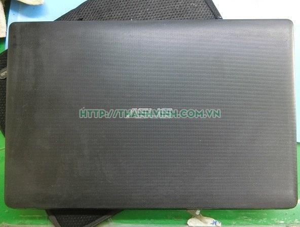 Rã xác laptop asus X552L X552