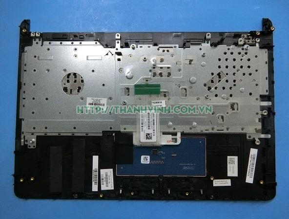 Vỏ Mặt C + Key board hp HP 14 BS 14-BS  925309-001