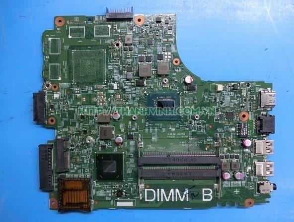 MAIN BOARD DELL 3421 i3 vga share zin tháo máy
