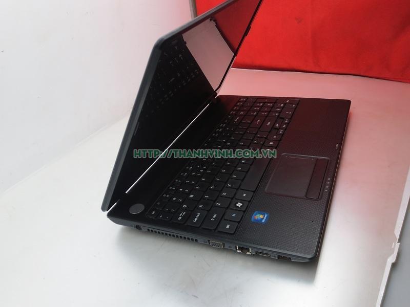 Laptop cũ eMACHINES eME732Z cpu core i5-m430 ram 4gb ổ cứng hdd 500gb vga intel hd graphics lcd 15.6''inch.(đã bán 180321)