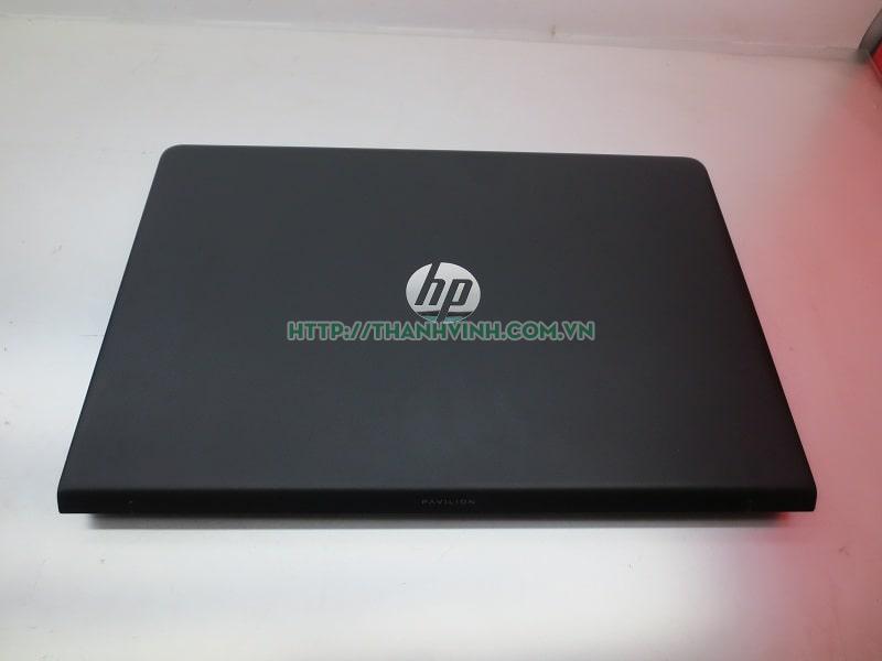 Laptop cũ HP Pavilion Power Laptop 15-cb0xx cpu core i7-7700hq ram 12gb ổ cứng ssd 180gb + ổ cứng hdd 2tb vga NVIDIA GeForce GTX 1050 lcd 15.6''inch.(đã bán)