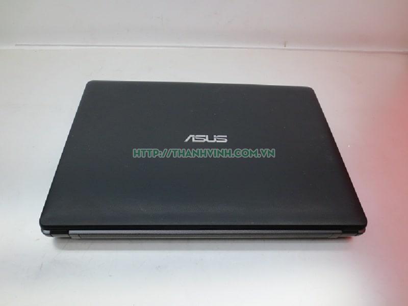 Laptop cũ ASUS X450CP cpu core i5-3337u ram 6gb ổ cứng hdd 500gb vga AMD Radeon R5 M240 lcd 14''inch.(đã bán)