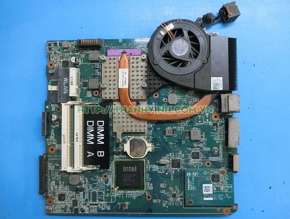 Mainboard Laptop Dell Studio 1450 Zin Tháo Máy