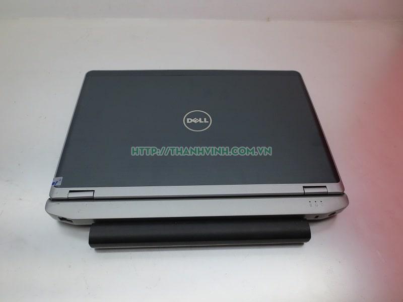 Laptop cũ DELL Latitude E6230 cpu core i5-3320m ram 8gb ổ cứng ssd 120gb vga intel hd graphics.(đã bán)
