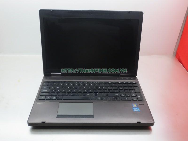 Laptop cũ HP Probook 6560b cpu core i5-2520m ram 4gb ổ cứng hdd 750gb vga intel hd graphics lcd 15.6''inch.(đã bán 23520)