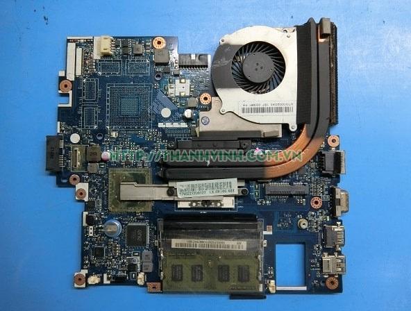 Mainboard Laptop Acer 4830TG 4830 LA-7231P Zin Tháo Máy