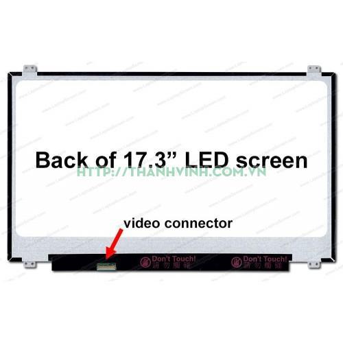 Màn hình laptop Dell ALIENWARE 17 R4 | Thành Vinh Center