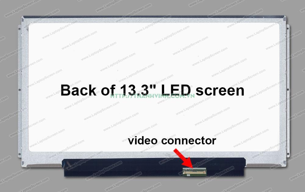 Màn hình laptop ASUS X32VT