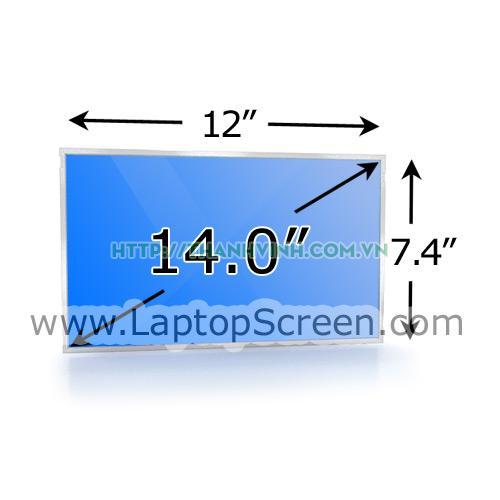 Màn hình laptop Acer TRAVELMATE X483G SERIES