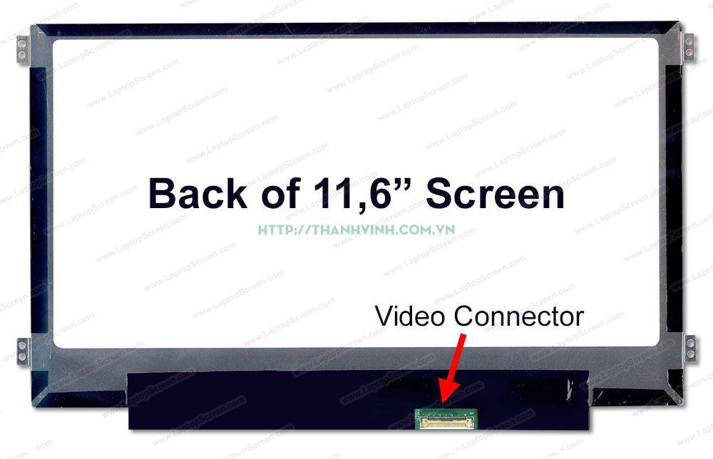 Màn hình laptop Dell CHROMEBOOK 11 3189