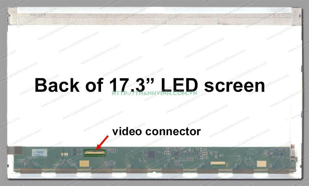 Màn hình laptop Dell STUDIO 1749
