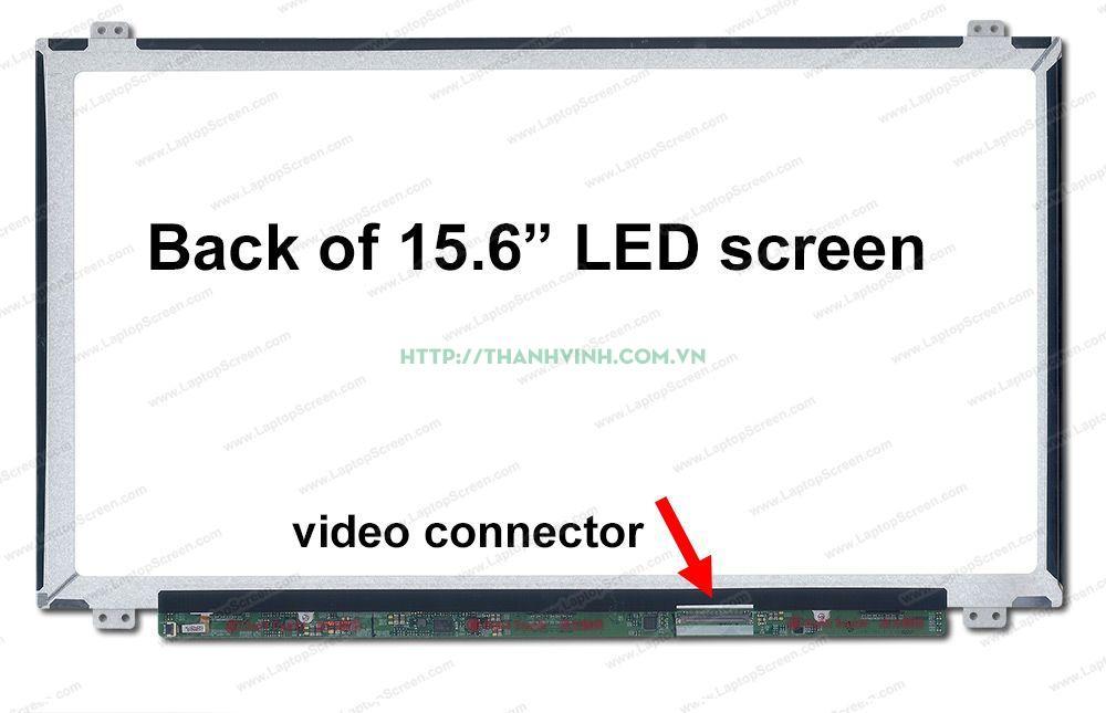 Màn hình laptop Toshiba SATELLITE S55-B SERIES 40 Pin