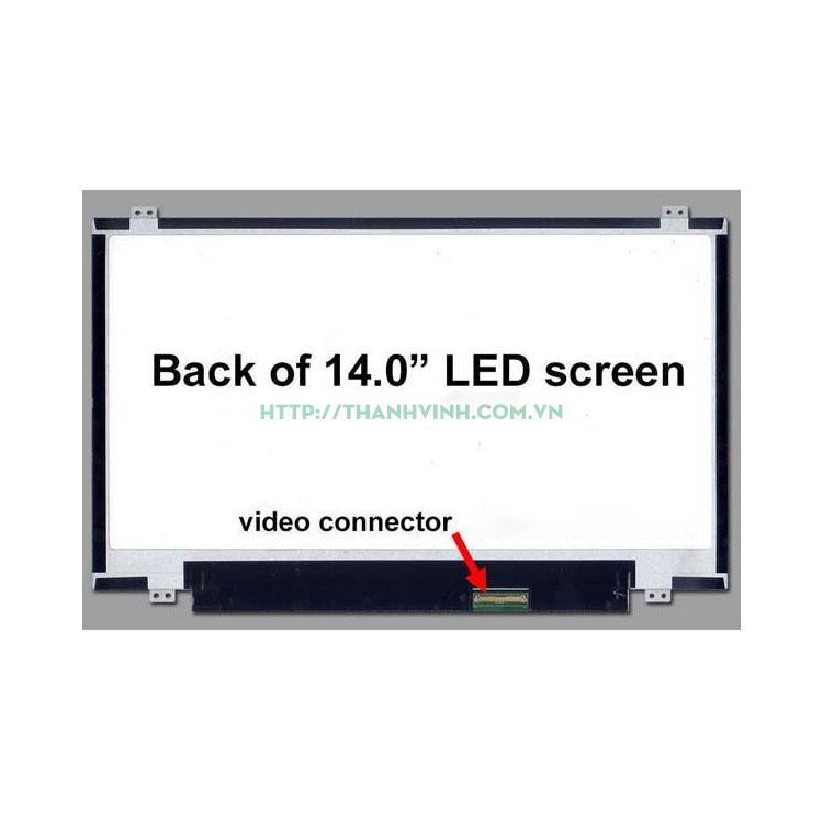 Màn hình laptop HP-Compaq ELITEBOOK 8450P SERIES