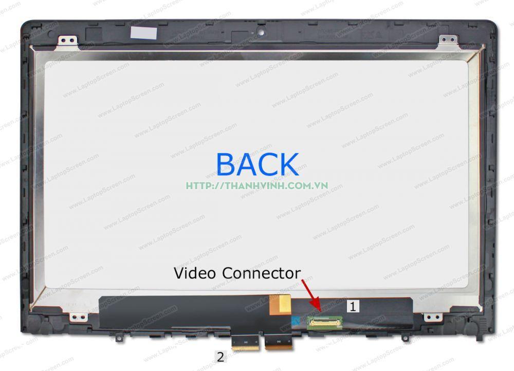 Màn hình laptop Lenovo THINKPAD YOGA 460 20EL SERIES