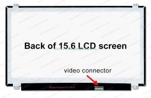 Màn hình laptop ASUS PRO P2540UA-XS51