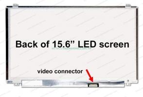 Màn hình laptop ASUS PRO P2540UA-XS71