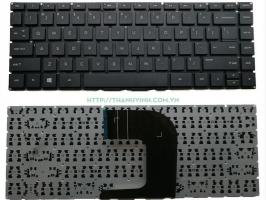 Bàn phím laptop HP 14 AF 14-AF 14-AF000