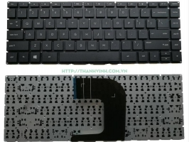 Bàn phím laptop HP 14 AM 14-AM 14-AM000