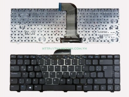 Bàn phím laptop Dell Inspiron 3421 3437 5421 5437 5435