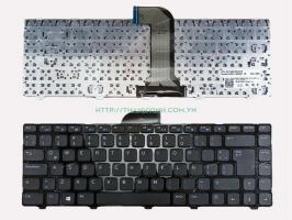 Bàn phím laptop Del Latitude 3440
