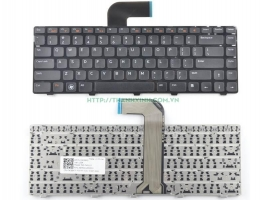 Bàn phím laptop Dell Inspiron 15 N5040 N4050 N5050 M4040 M5040 M411R