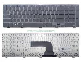 Bàn phím laptop Dell INSPIRON 15 15R 5421 5521 5535 5537