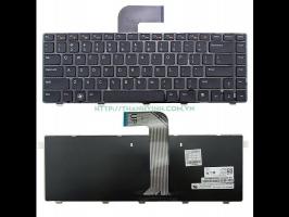 Bàn phím laptop Dell Inspiron 15 N5040 N4050 N5050 M4040 M5040 M411R có đèn