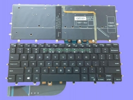 Bàn phím laptop Dell XPS 13 9343 9350 9360 9370