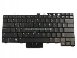 Bàn phím laptop Dell Latitude E6400 E6410 E6500 E6510