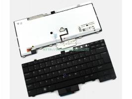 Bàn phím laptop Dell Latitude E5400 E5410 E5500 E5510 có đèn