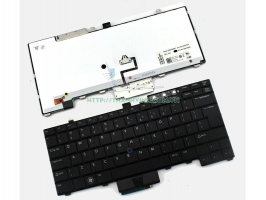 Bàn phím laptop Dell Precision M2400 M4400 M4500 có đèn
