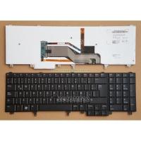 Bàn phím laptop Dell Latitude E5520 E5520M E5530 E6520 E6530 E6540 có đèn