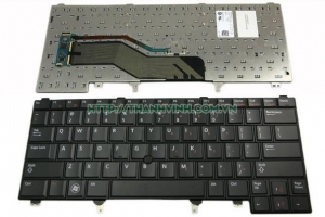 Bàn phím laptop Dell Latitude E6220 E6230