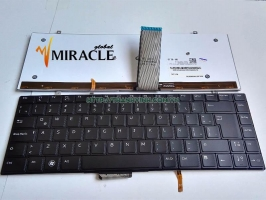 Bàn phím laptop Dell Studio XPS 13 16 1340 1640 1645 1647 PP17S PP35L