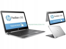 Thay màn hình cảm ứng laptop HP Pavilion X360 13-U131TU 13-u133tu