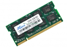 Ram Laptop DDR2 2GB