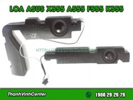 Thay Speakers - Loa Asus A555 A555L X555 X555L K555 K555L F555 F555L