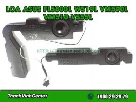 Thay Speakers - Loa Asus FL5800L W519L VM590L VM510 V555L
